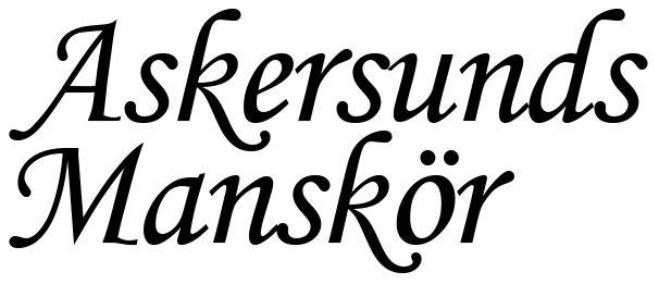 Askersunds Manskör